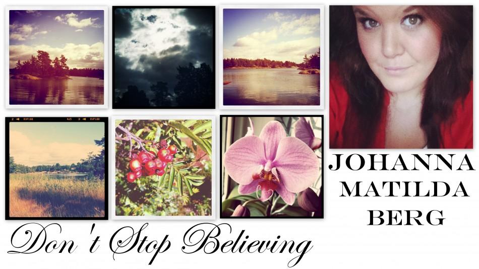 JohannaMatildaBerg